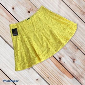 2/$20 NWT Project Runway size 14 skirt